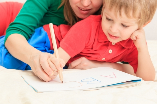Does Your Child Need to Know How To Write and Count Before Kindergarten?