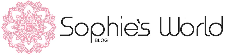 Sophie's World Blog