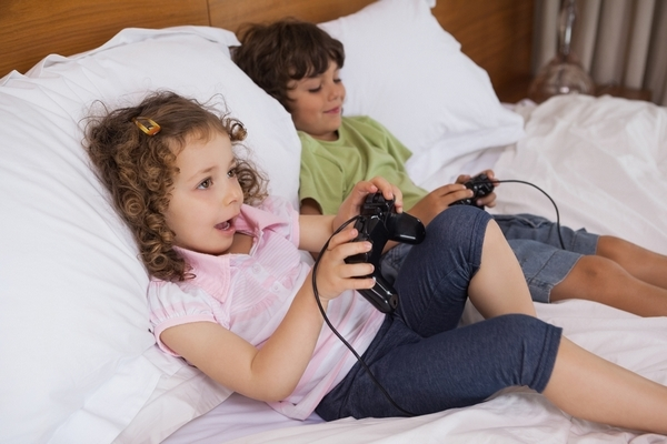 Guidelines for Children and Electronics