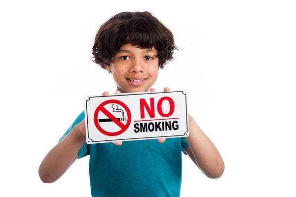 Tips to Discourage Kids from Smoking